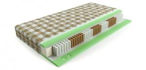 Мягкий матрас «Мемори soya» с эффектом памяти